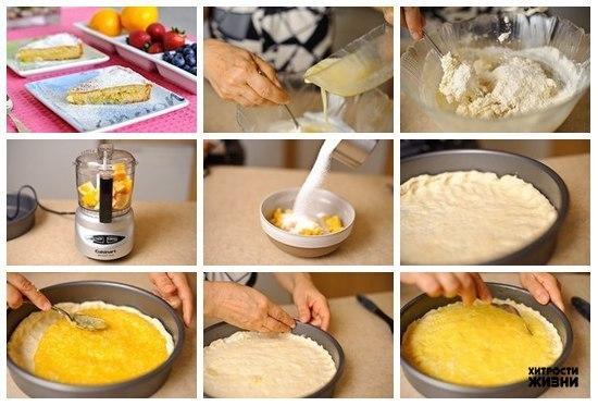 Пирожное своими руками вкусно и быстро